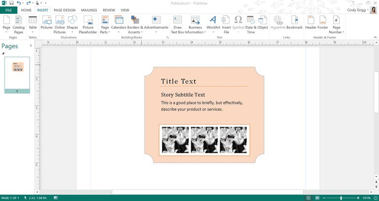Best Quick Parts or Building Blocks to Use in Microsoft Office