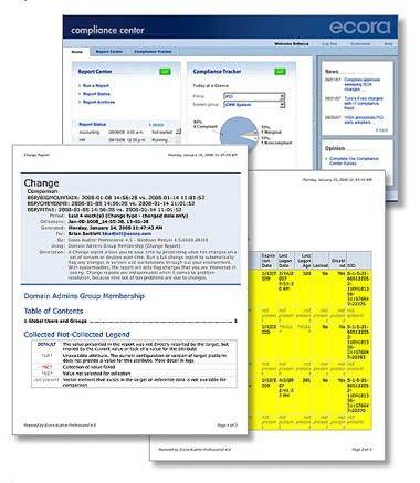 Automated HIPAA Regulatory Compliance Reporting