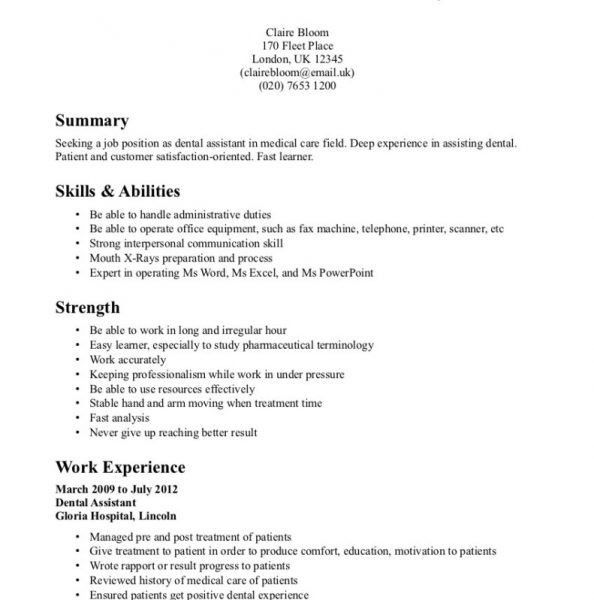 sample resume for custodian hospital custodian cover letter in ...
