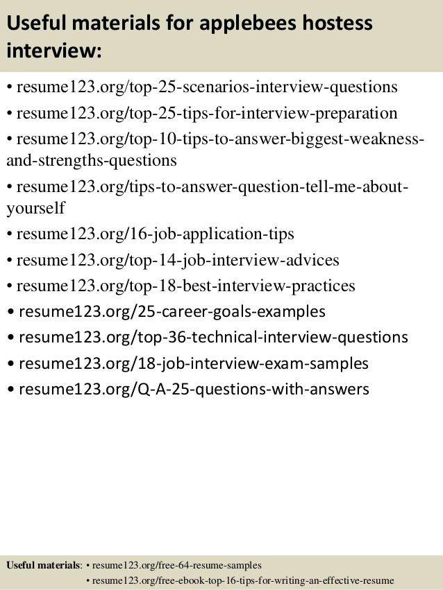 bar staff cv sample dining restaurant resume job application ...