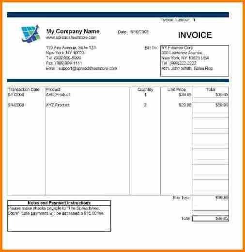 Bill Book Template, payment voucher template 7 free payment ...