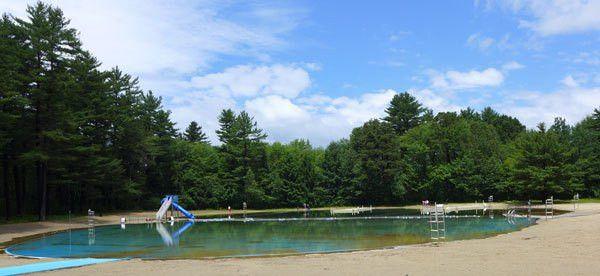 Summer Jobs at Springs Brook Park: Aquatics Director, Assistant ...