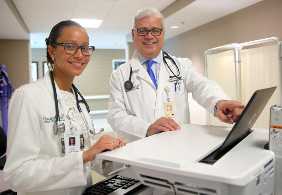 UCF, Hospital Partnership To Add New Medical Residencies in ...