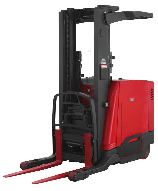 Raymond Forklift Batteries - New, Used & Refurbished