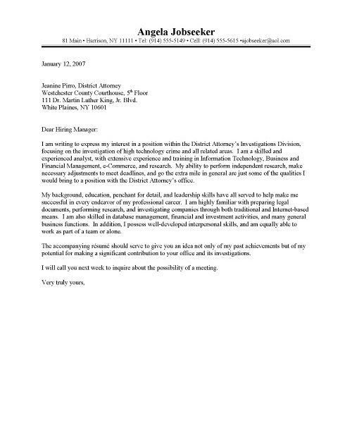 Valuable Ideas Information Technology Cover Letter 4 - CV Resume Ideas