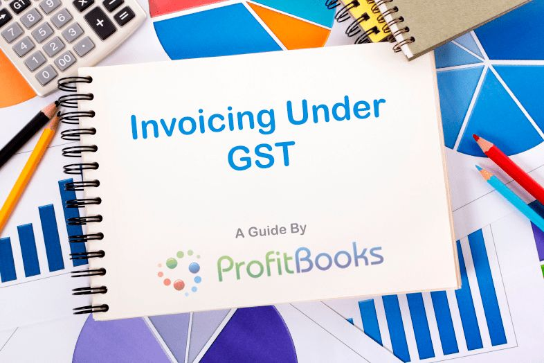 How to Create GST Invoice Correctly - Download GST Invoice Format