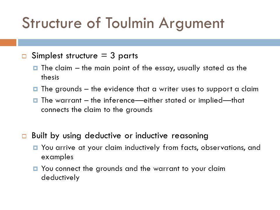 example of rogerian essays