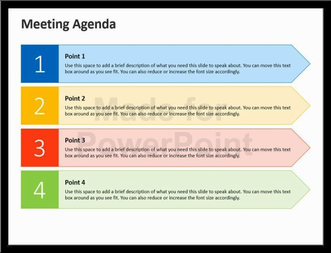 basic meeting agenda templateReference Letters Words | Reference ...