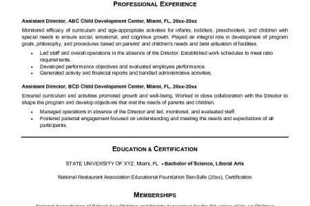 Director Of Operations Cover Letter. Assistant Operations Manager ...