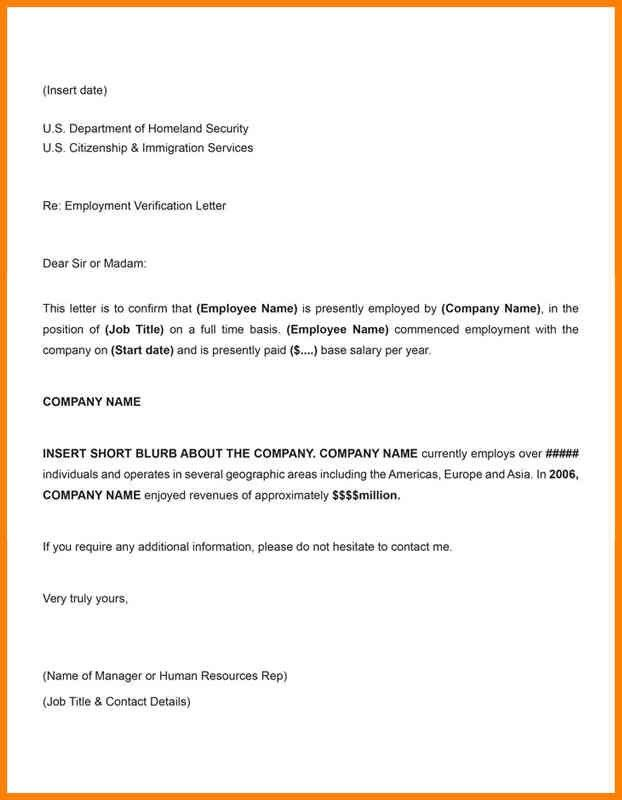 9+ confirmation of employment letter to employer | cashier resumes