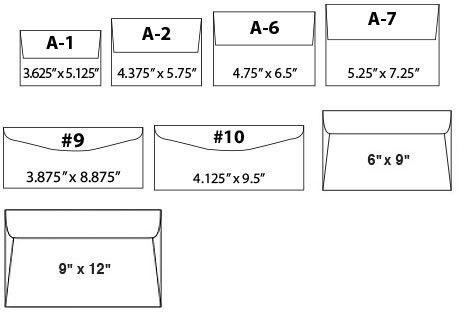 Envelope Printing : Smartpress