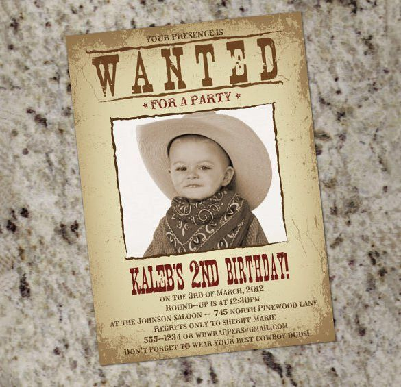 wanted poster template for kids – Free Online Form Templates