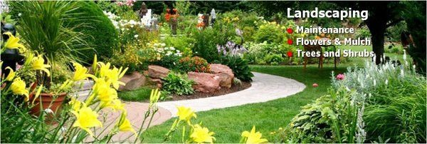 Buckhead Lawn Service | Buckhead Lawn Service | Lawn Care ...