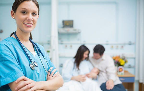 Careers at Winnie Palmer Hospital