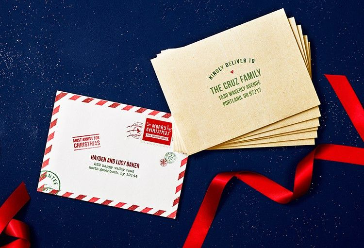 32 Sample Business Holiday Card Messages for 2017 | Shutterfly