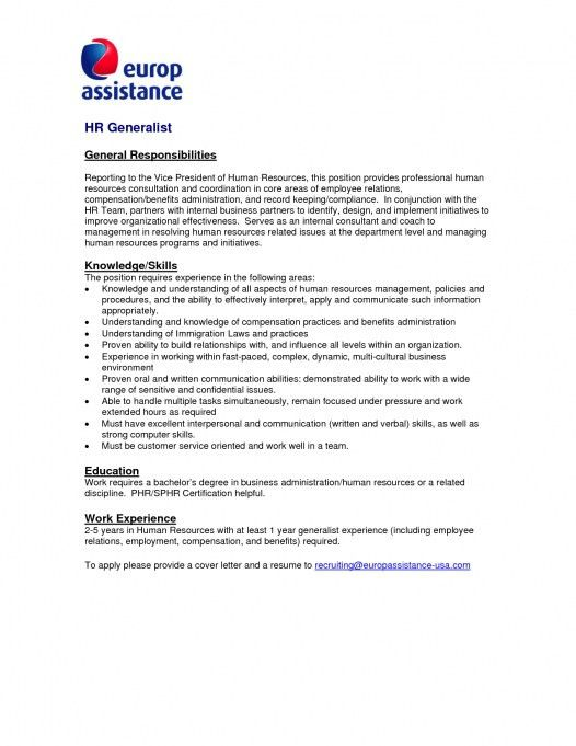 hr volunteer cover letter resume sample for hr trainee ejemplos de adjetivos posesivos en