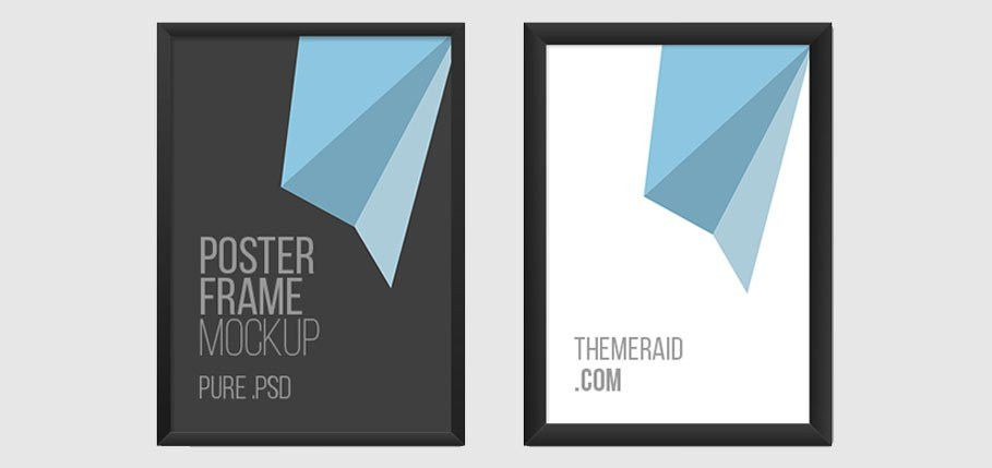 55 Free PSD Poster Templates Download - UIBrush
