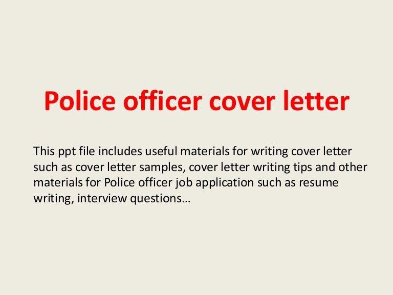 Police Resume Cover Letter Best Police Officer Cover Letter - Short cmicrosoft police officer cover letter