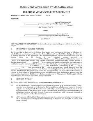 Loan Transaction Forms | Legal Forms and Business Templates ...