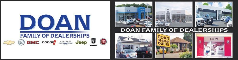 Automotive Detailer Jobs in Rochester, NY - Doan Family of Dealerships