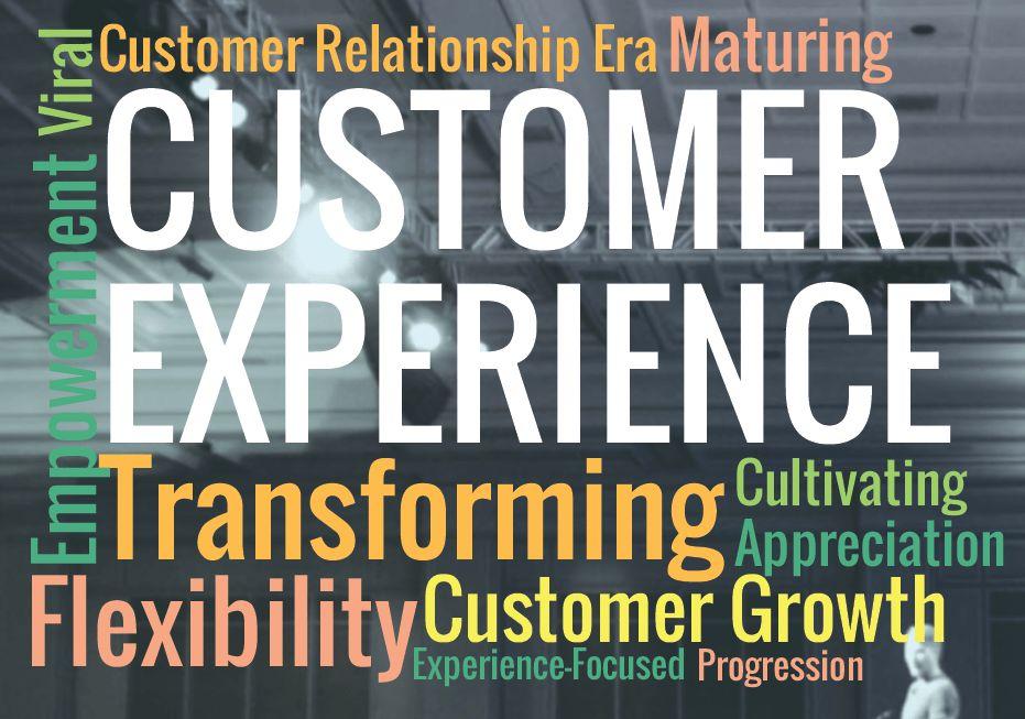 Words that Best Describe Customer Experience in 2017 - AARP ...