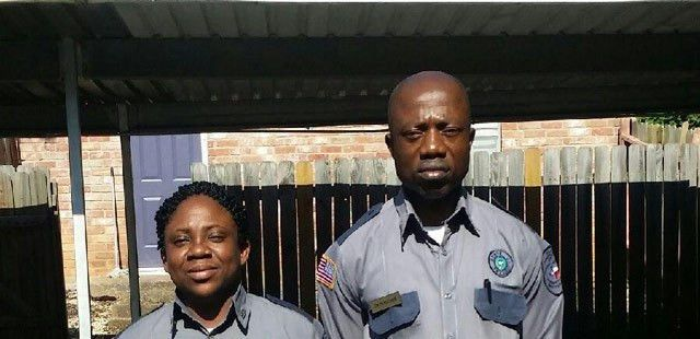 Why Are Nigerians Flocking to Work in Texas Prisons? - VICE