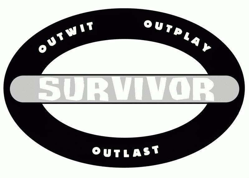 Blank Survivor Logo Template | Volvoab