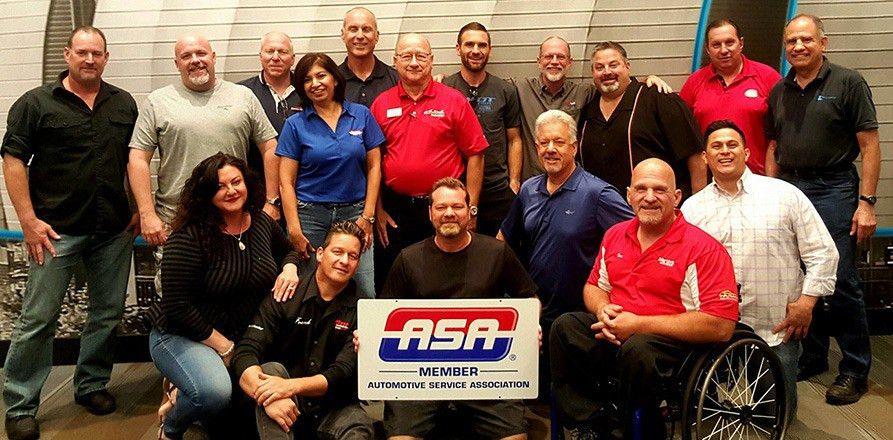 ASA of Arizona - Automotive Service Association of Arizona