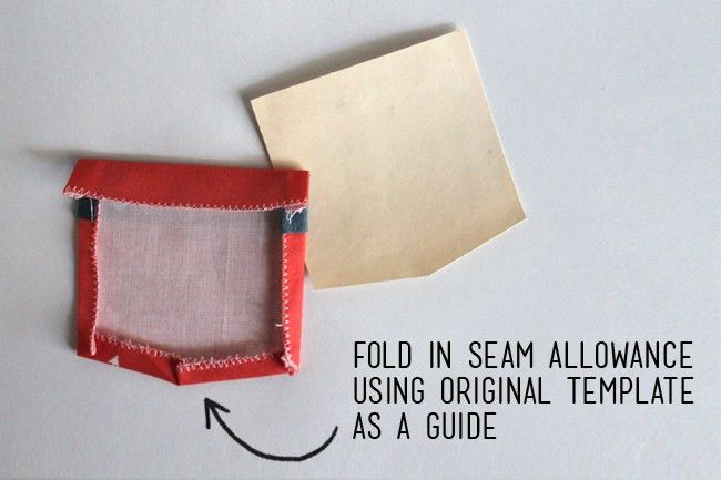 Refashion - DIY Pocket T-shirt Tutorial — Sew DIY