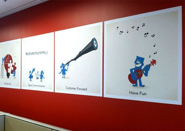 102 best Company Mission and Values Graphics images on Pinterest ...