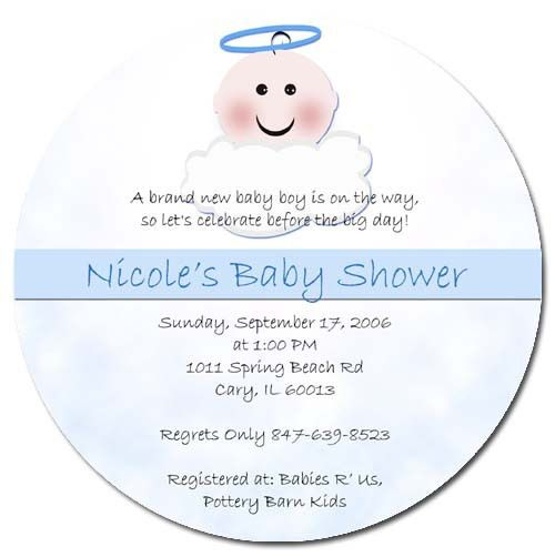 wording for baby shower invites write your baby shower invitation ...
