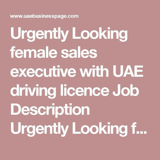 112 best Jobs in Dubai images on Pinterest | Dubai, Jobs in and ...