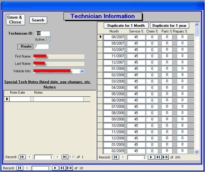 ms access software seo sem expert php programmer software ...