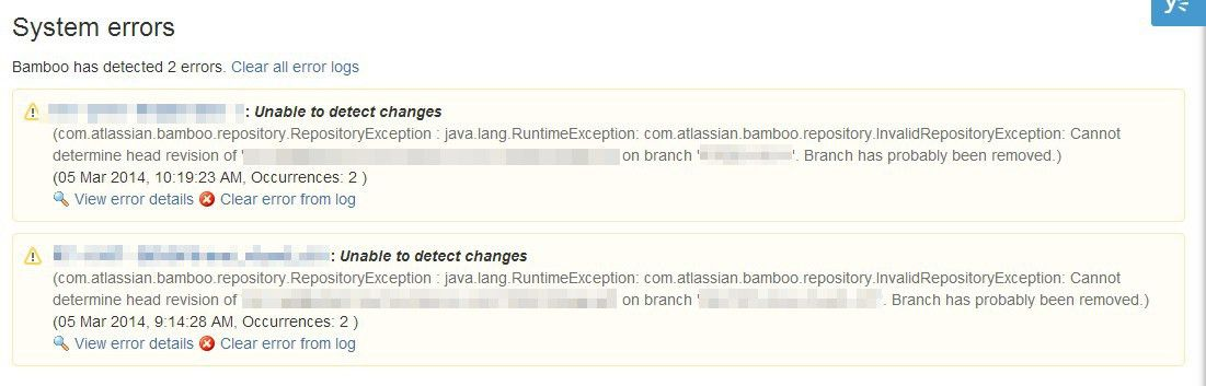 BAM-13129] Automatically delete the branch (not just disable) once ...