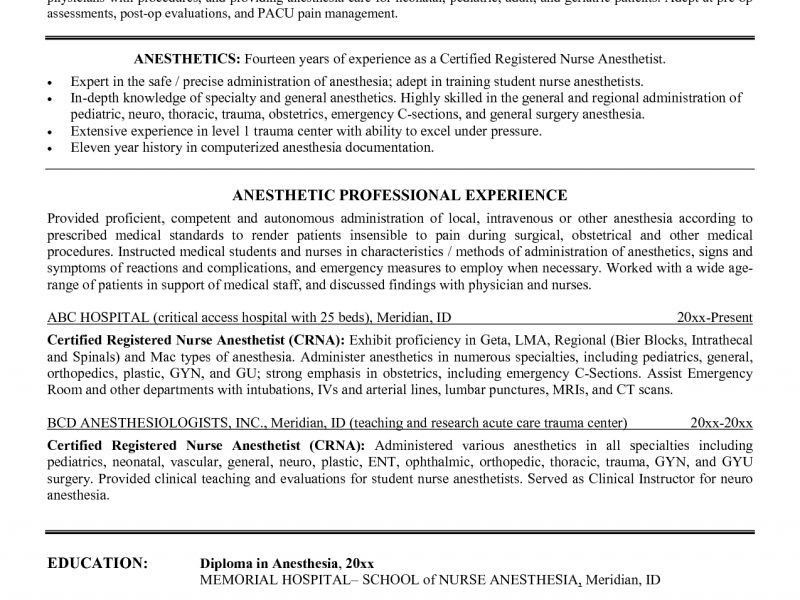 sample icu rn resume nursing resume template curriculum vitae ...