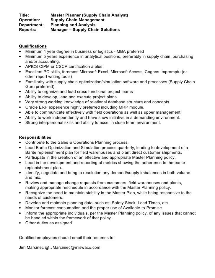 systems analyst resume sample examples resumes resume samples for ...
