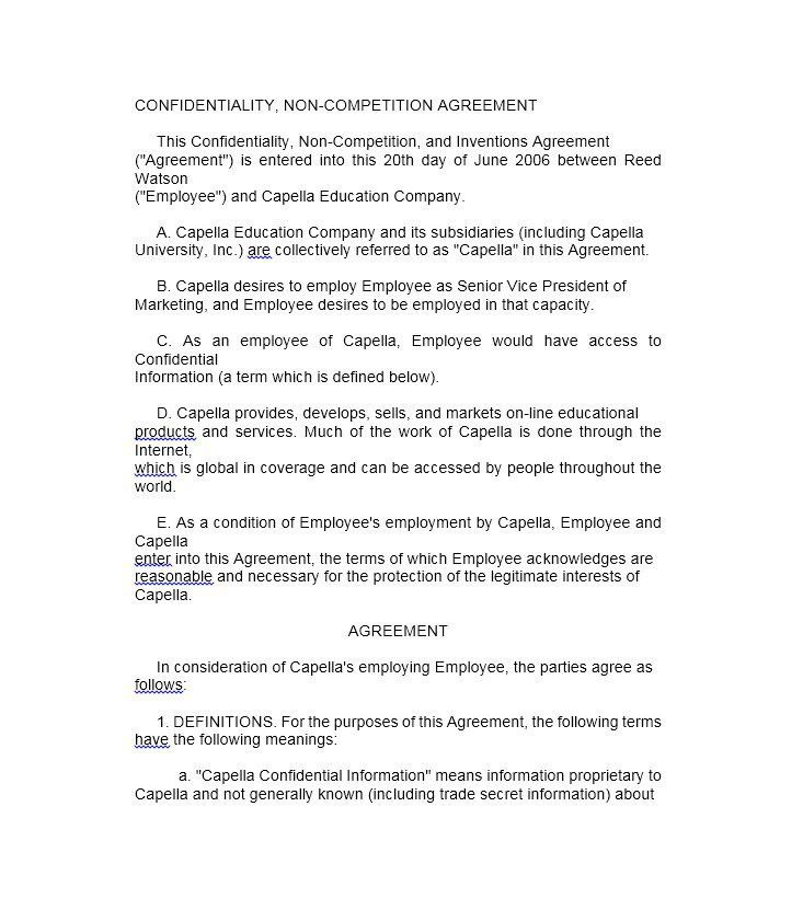 Employee Training Contract Sample Training Contract Template – Sample Retainer Agreement