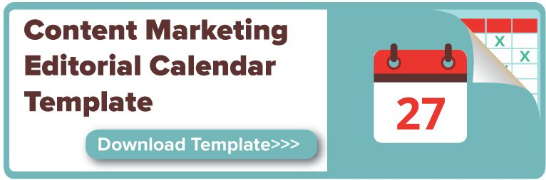 Calendar Template: 12 Must-Have Fields for Content Marketing