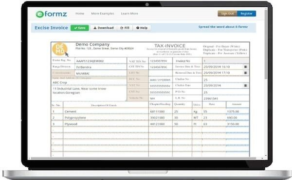 Online Invoice Service - Best Resume Collection