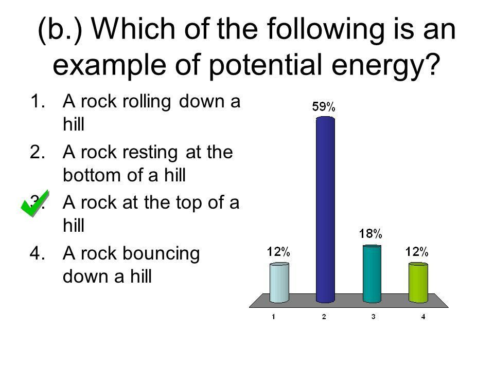 c.) Beating a drum represents what kind of energy transfer? - ppt ...