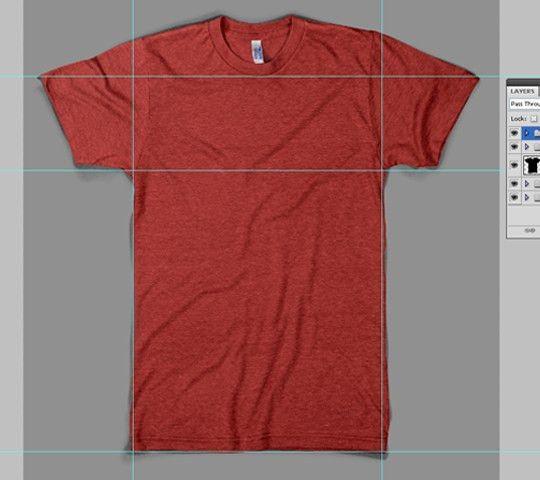 Newbie's Guide to Beautiful T-Shirt Mockups - Go Media ...