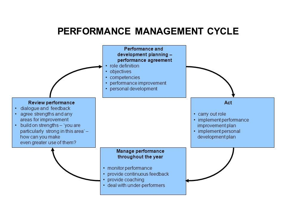 Performance Management: Focus on Performance Appraisals - ppt download