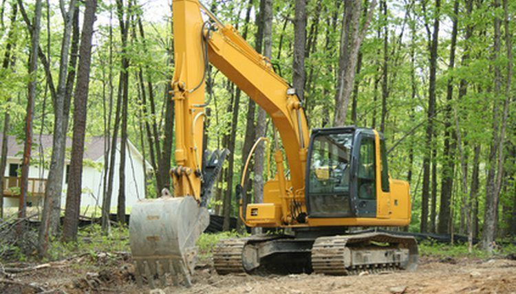 Backhoe Operator Job Description | Career Trend