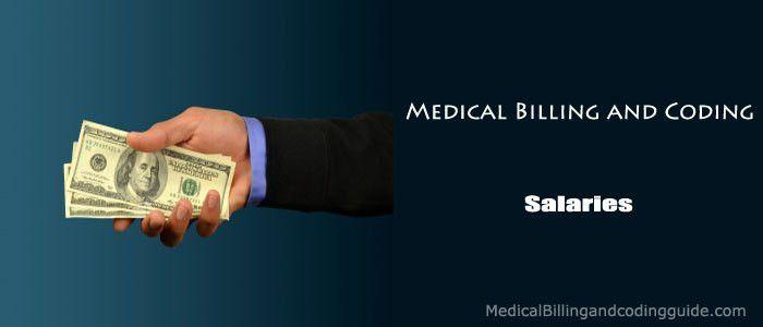 Billing and Coding Salaries