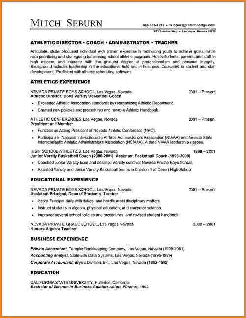 11+ resume template word 2010 | writable calendar
