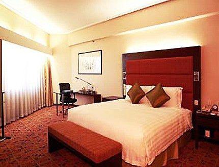 Hotel Executive Housekeeper jobs Dalian China | Hospitality Hotel ...