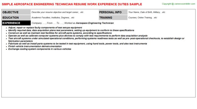 choose satellite engineer sample resume. production engineer ...
