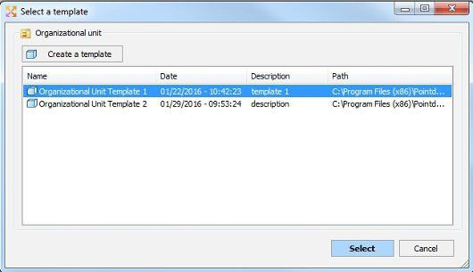 How to use Active Directory templates to automate object's ...