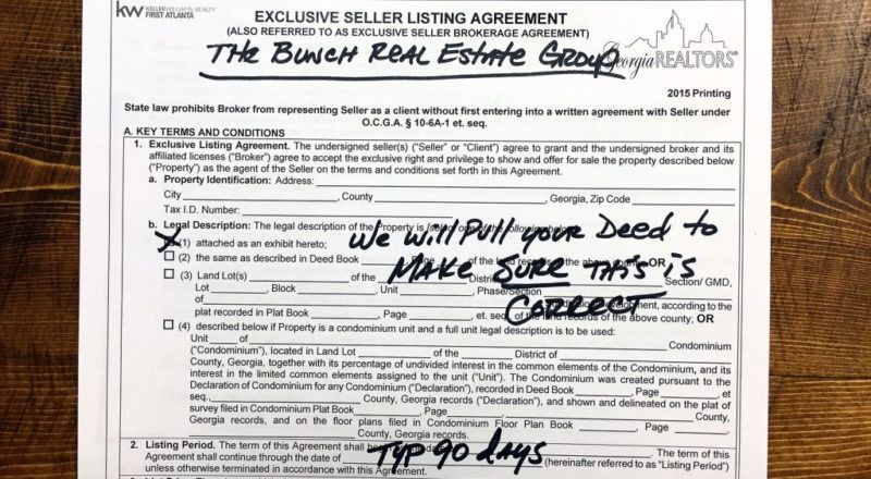 Mobile Home Purchase Agreement Printable Success - Uber Home Decor ...