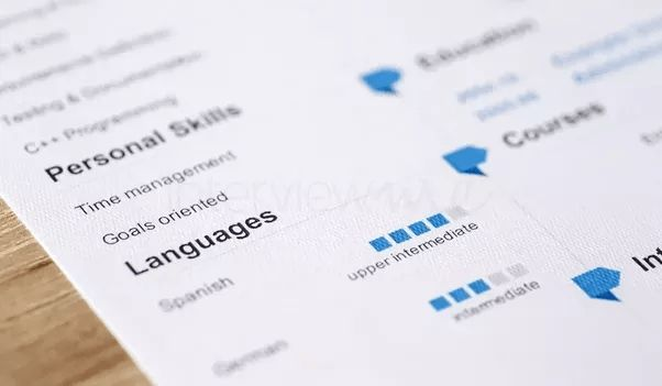 How should I write about language skills on my resume? - Quora